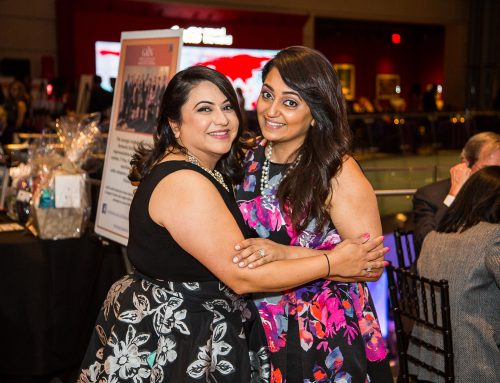 Tapestri's Live Without Fear Event: GAIN Community Partner of the Year