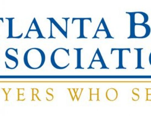 Atlanta Bar Association's March Madness Training