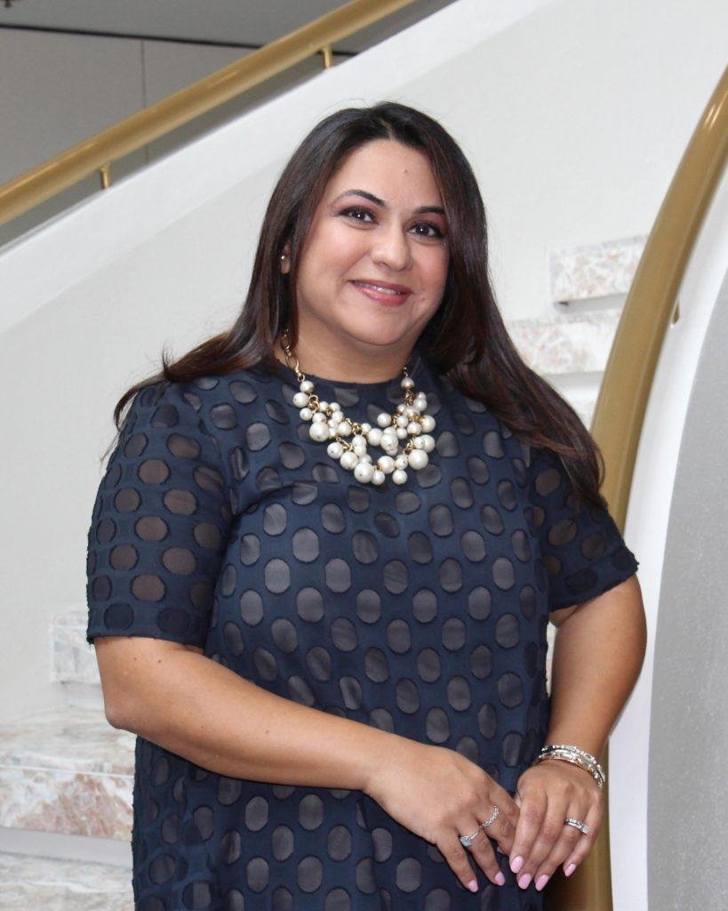 Monica Modi Khant
