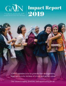 GAIN 2019 Impact Report