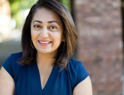Alpa Amin Named as Executive Director for Georgia Asylum and Immigration Network