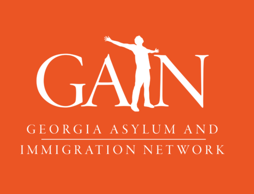 Announcing GAIN's New Strategic Plan For 2021-2024