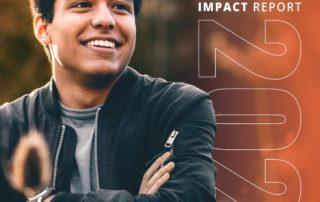 GAIN Impact Report - cover photo